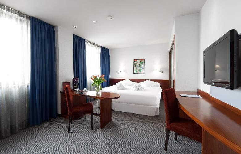 Occidental Praha - Room - 13
