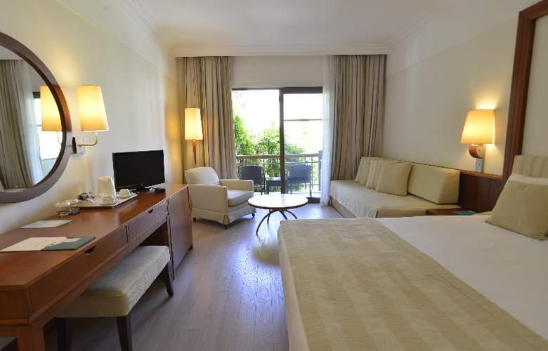 Turquoise Resort Hotel&Spa - Room - 3