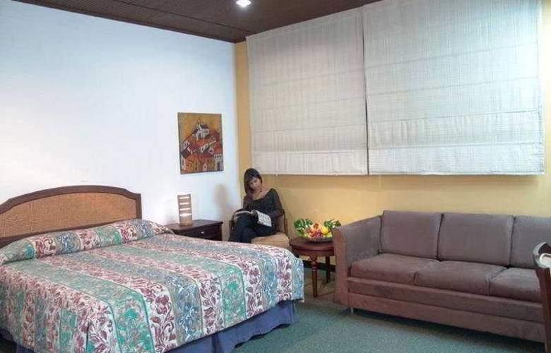 Estelar Recinto del Pensamiento - Room - 4