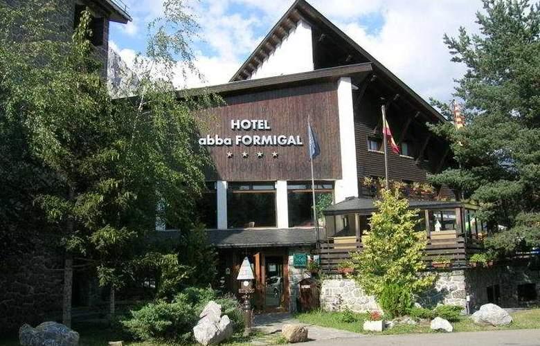 Abba Formigal - Hotel - 0