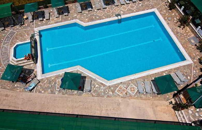 Panorama - Pool - 14