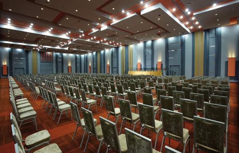 Hotel Riu Plaza Guadalajara - Conference - 22