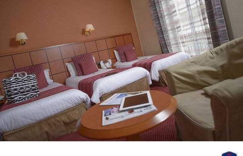 Best Western Roosevelt - Hotel - 18