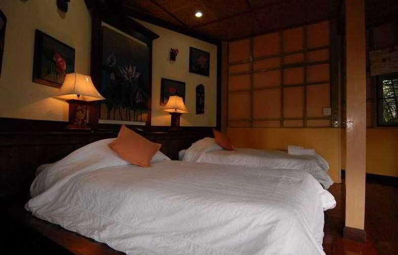 Koh Tao Coral Grand Resort - Room - 1