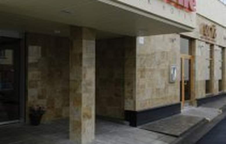 Antonine - Hotel - 0