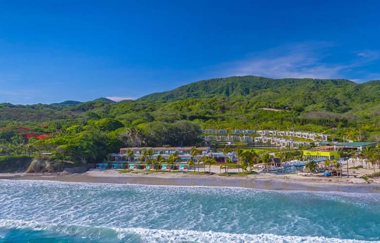 W Punta de Mita - Hotel - 0