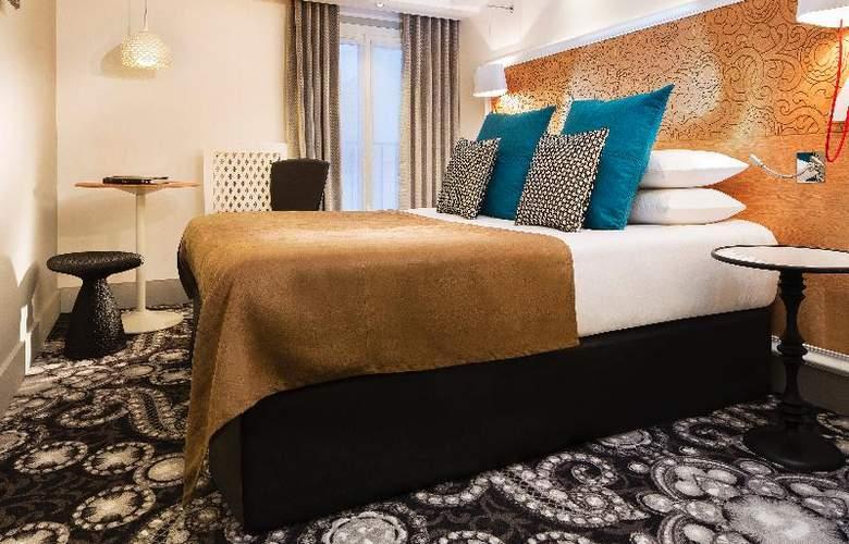 Elysees - 8ème - Hotel - 3