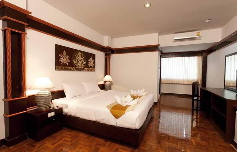 Buaraya - Room - 1