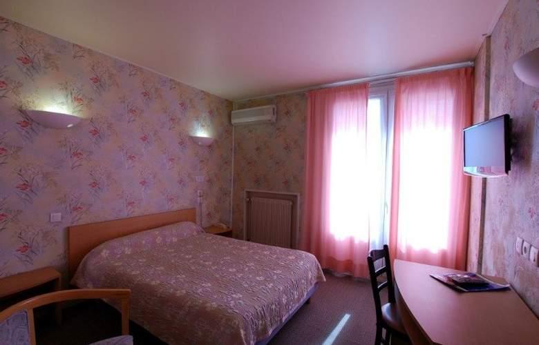 Le Grand Val - Room - 0