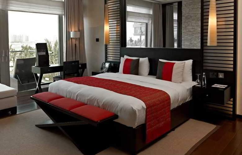 Rixos The Palm Dubai - Room - 10