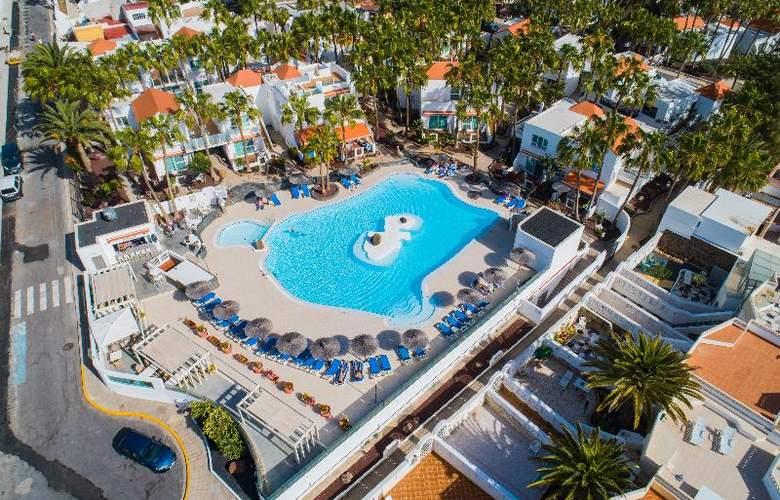 Bahia Calma Beach - Hotel - 0