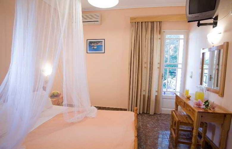 Pansion Filoxenia Apartments & Studios - Room - 42