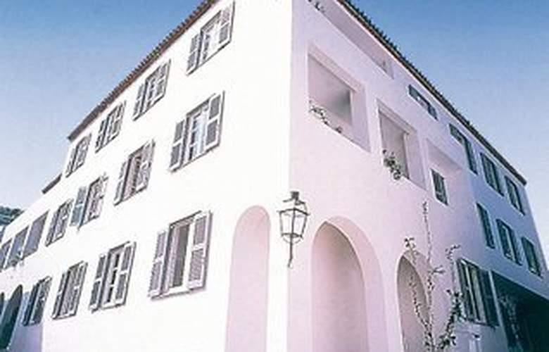 Leto Hydra - Hotel - 0