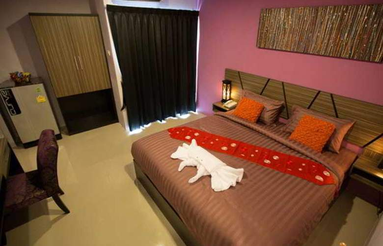 Airy Suvarnabhumi - Room - 9