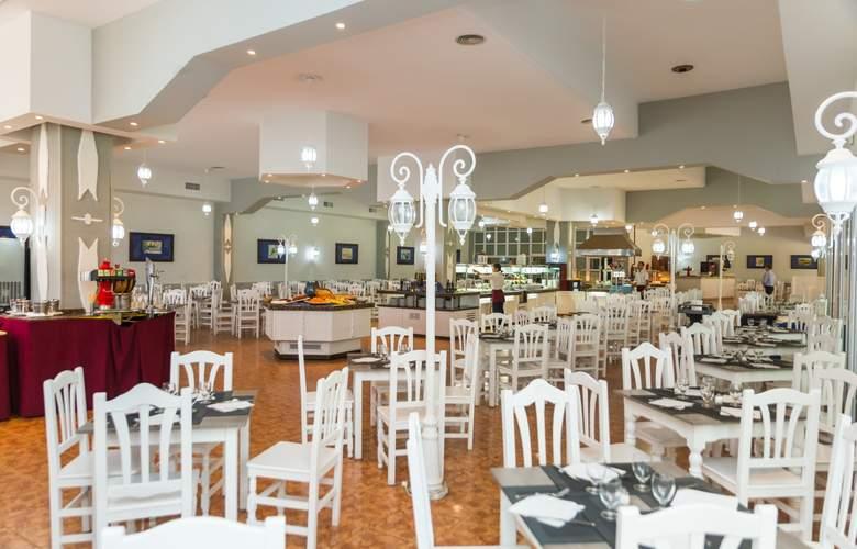 Roc Marbella Park - Restaurant - 25