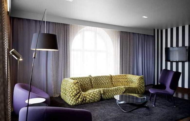 Scandic Paasi - Room - 7
