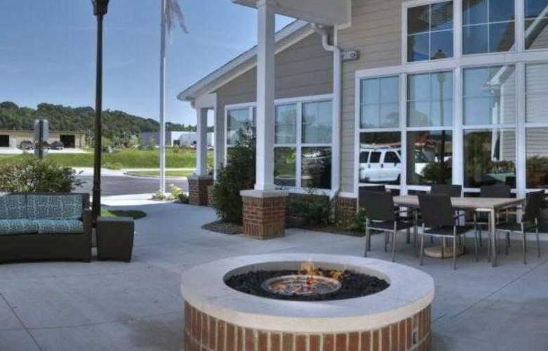Residence Inn Moline Quad Cities - Hotel - 12