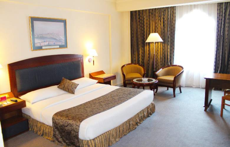 Ramada Colombo - Room - 3