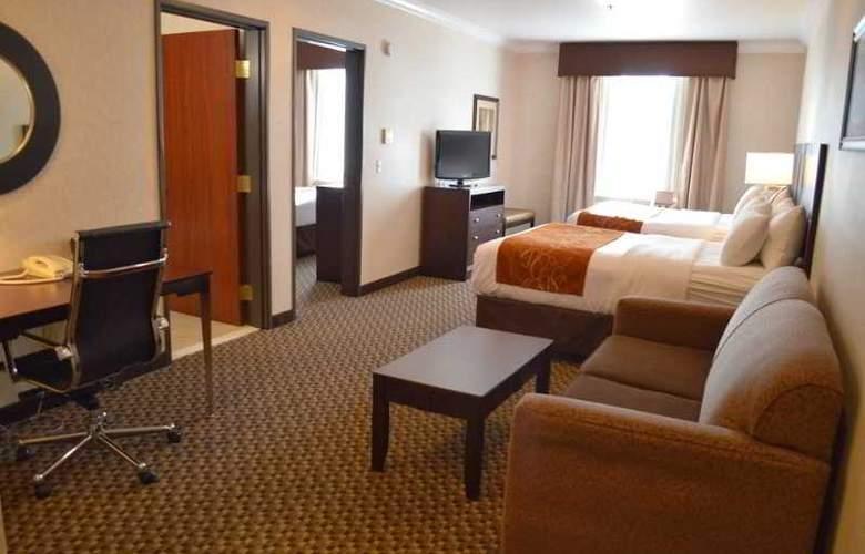 Comfort Suites UC Davis - Room - 5