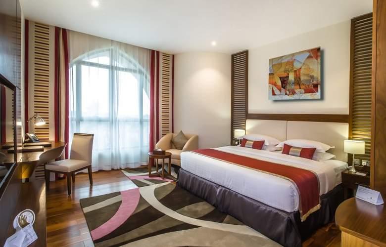 Western Madinat Zayed - Room - 2