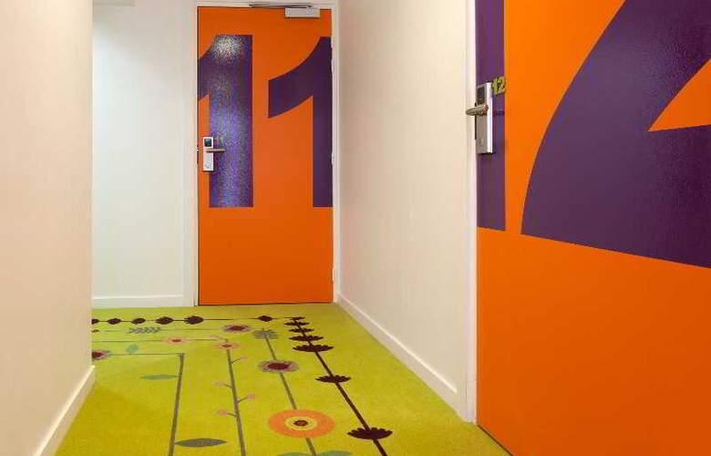 Le Gamaritz - Room - 1