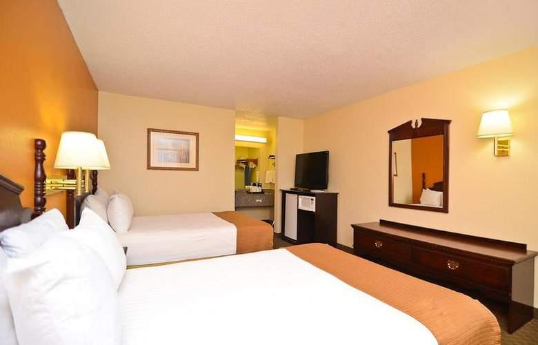 Best Western Royal Inn - Room - 22