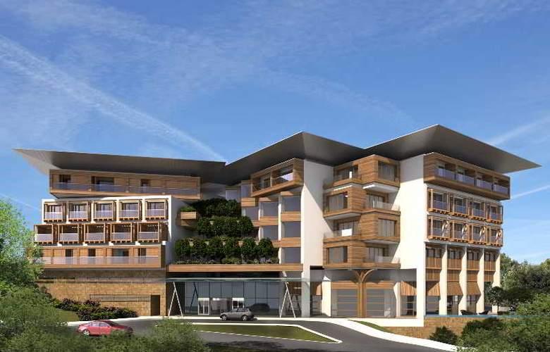 Radisson Blu Hotel & Spa Istanbul Tuzla - Hotel - 7