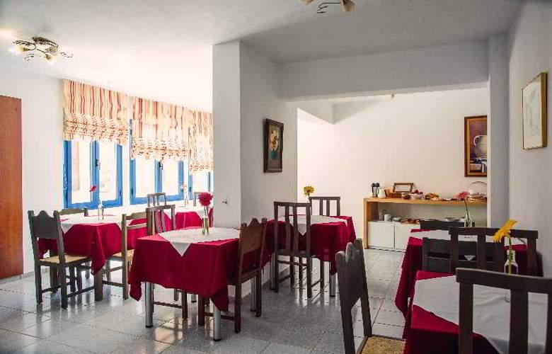 Iliana - Restaurant - 4