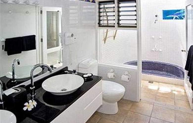 Rydges Hideaway Resort Fiji - Room - 4