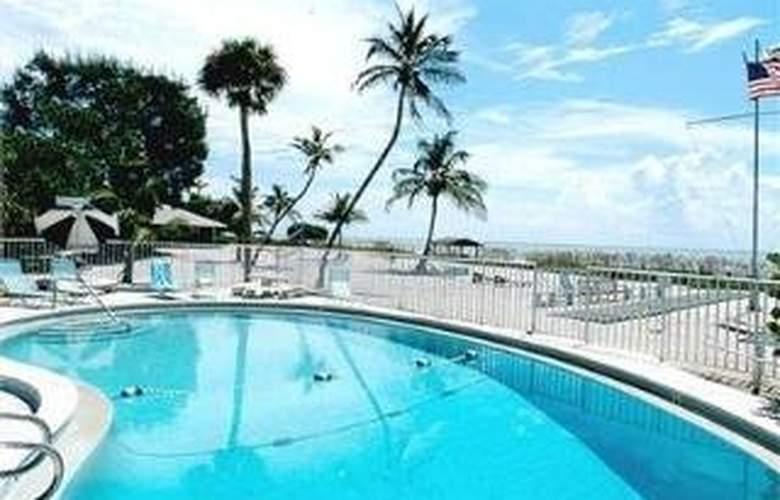 Island Inn - Pool - 5