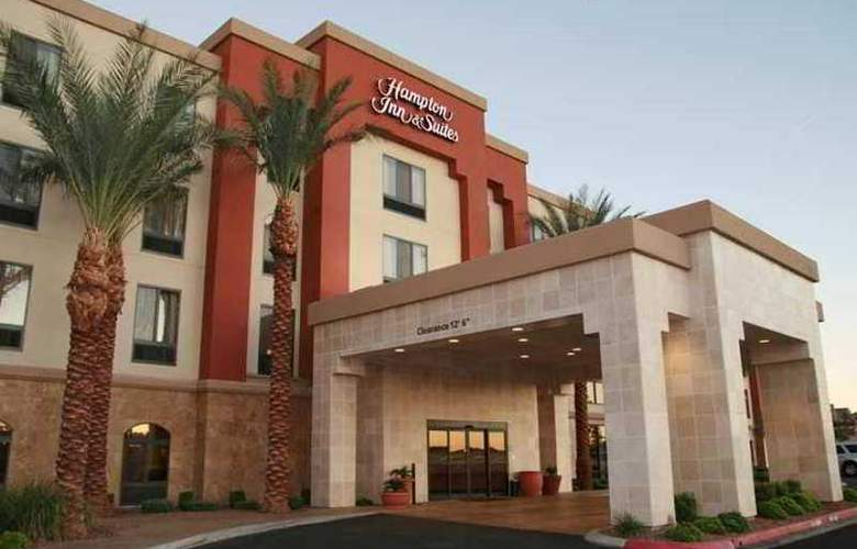 Hampton Inn & Suites Las Vegas South - Hotel - 4