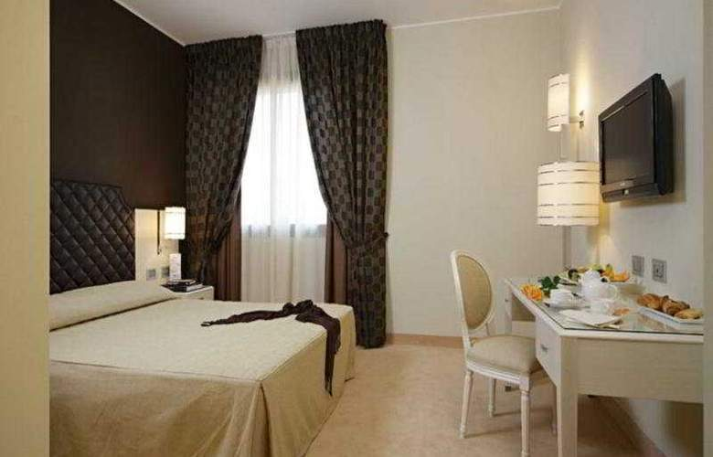 Just Hotel Lomazzo Fiera - Room - 3