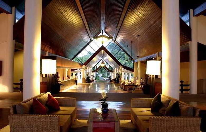 Le Meridien Phuket Beach Resort - General - 3