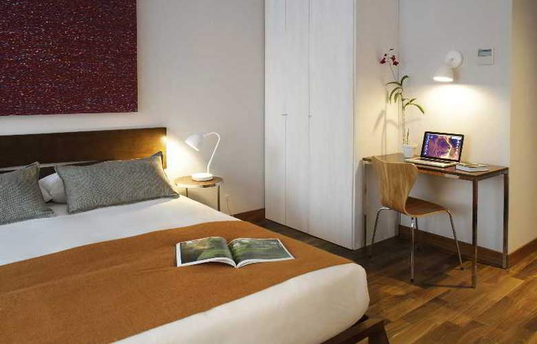 Palo Santo Hotel - Room - 15