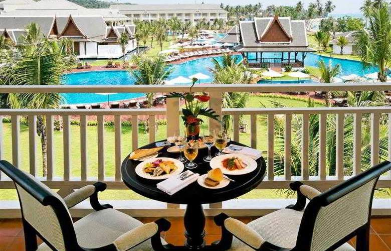 Sofitel Krabi Phokeethra Golf & Spa Resort - Hotel - 58