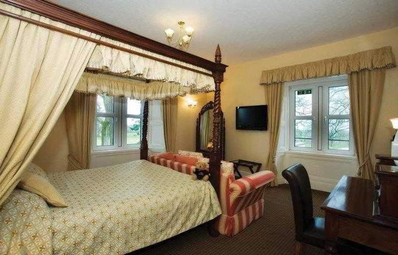 Best Western Dryfesdale - Hotel - 59