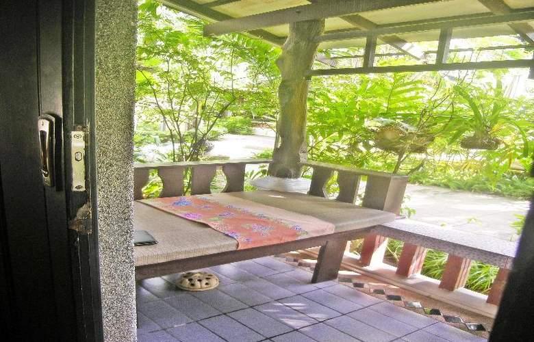 Bangtao Beach Chalet Phuket - Terrace - 76
