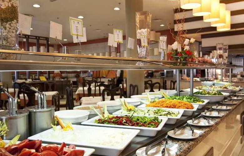 HD Parque Cristóbal Gran Canaria - Restaurant - 17