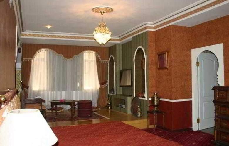 Caspian Palace - Room - 10