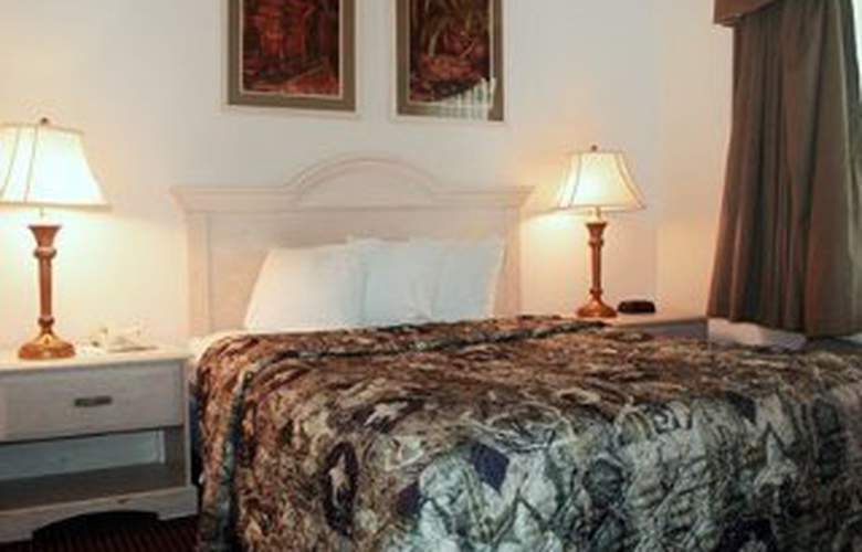 Mainstay Suites Fort Myers - Room - 2