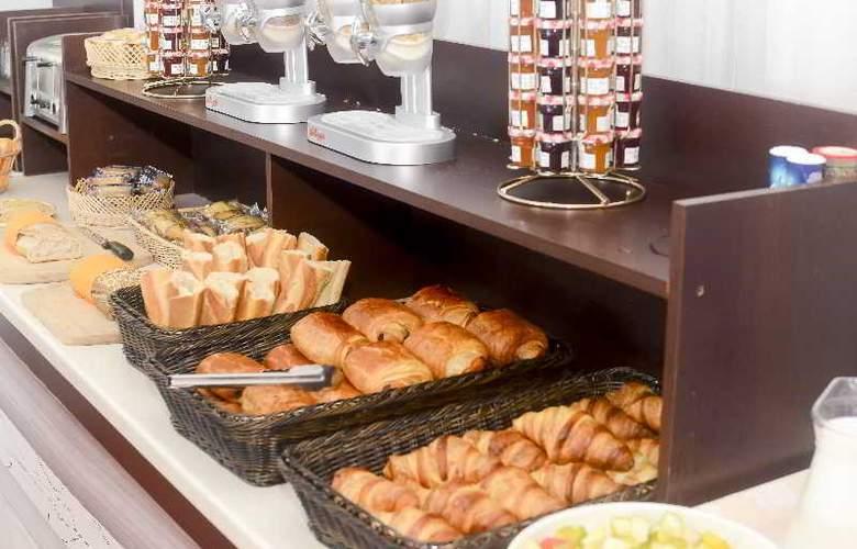 Grand Hotel de la Plage - Restaurant - 18