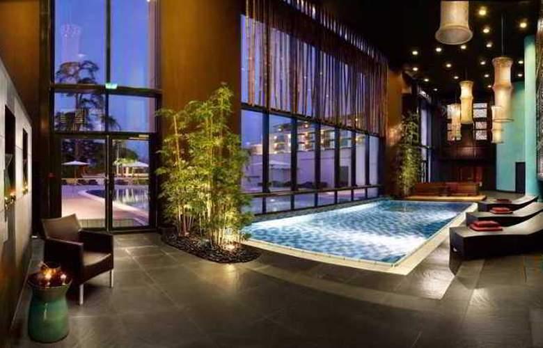 Hilton Evian-les-Bains - Hotel - 19