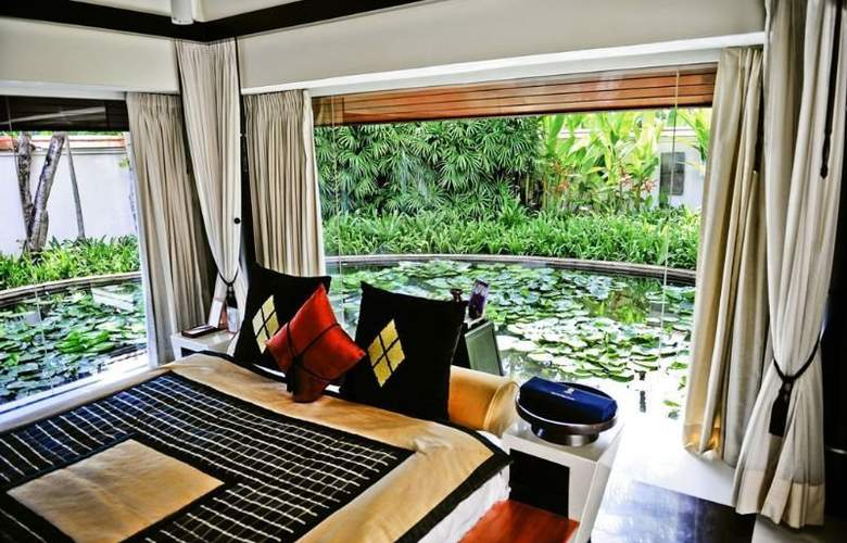 Banyan Tree Spa Sanctuary Phuket - Room - 7