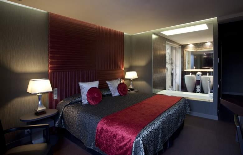 Avenida Sofia Hotel & Spa - Room - 2