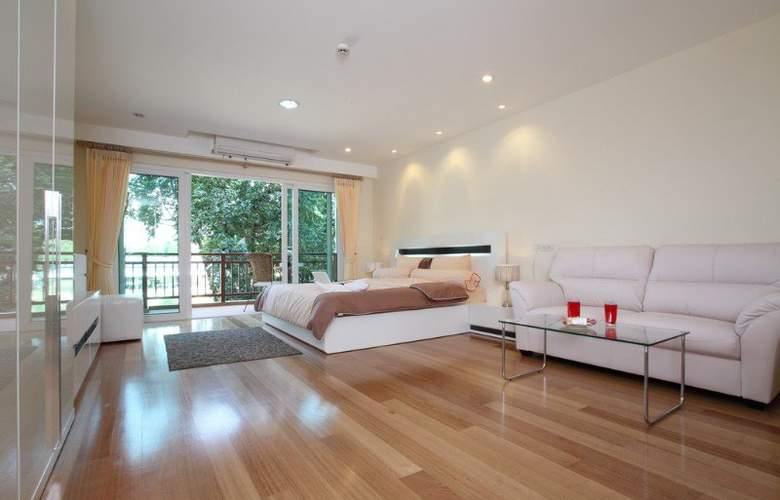 Emerald Palace Executive Residences - Room - 5