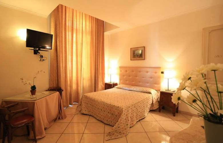 Bovio Suites - Room - 2