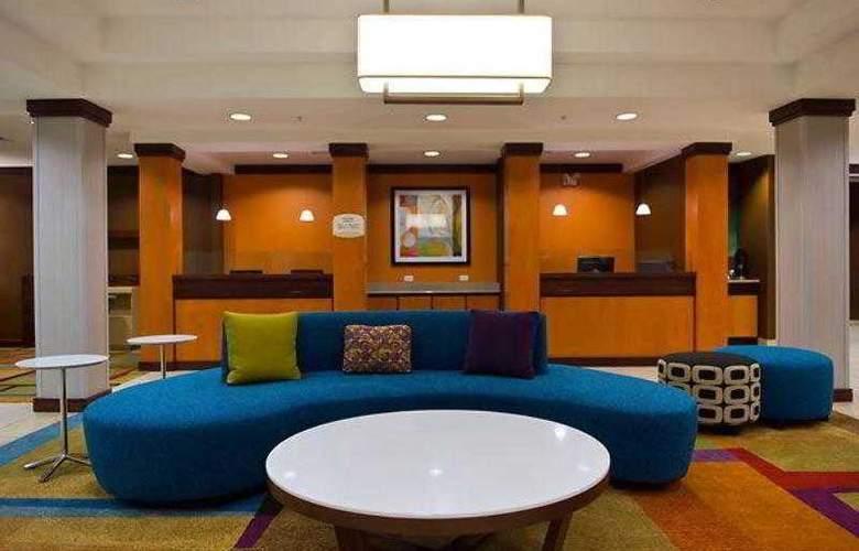 Fairfield Inn & Suites Lawton - Hotel - 18