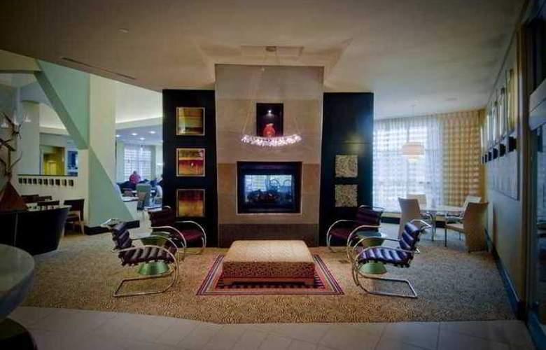 Hilton Garden Inn Rockville-Gaithersburg - Hotel - 1
