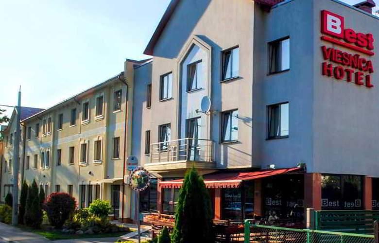 Best Hotel - Hotel - 10