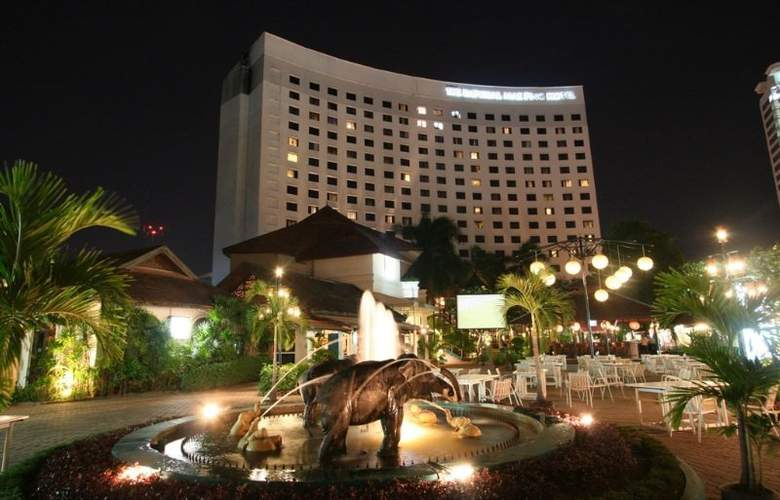 Imperial Mae Ping Hotel, Chiang Mai - Hotel - 10
